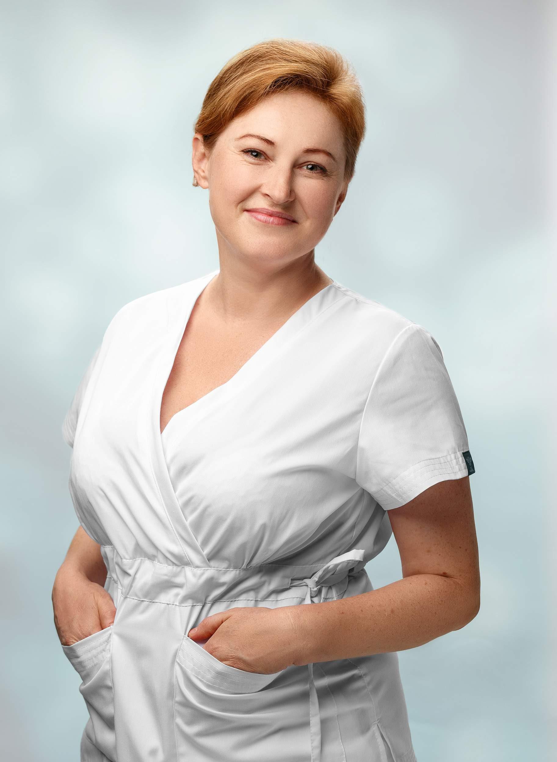 Липовецкая Татьяна Викторовна